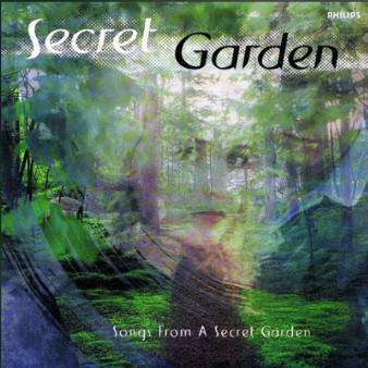 神秘园之歌(原版二重奏)(Songs From A Secret Garden )(Secret Garden)-钢琴谱