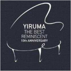 May Be【十周年版】Yiruma 李闰珉 10周年版 10周年专辑精选 The Best - Reminiscent 10th Anniversary-钢琴谱