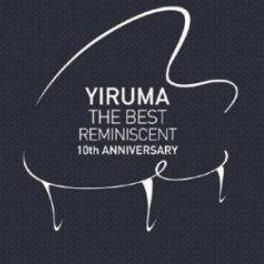 Kiss The Rain【十周年版】雨的印记 Yiruma 李闰珉 10周年版 10周年专辑精选 The Best - Reminiscent 10th Anniversary-钢琴谱