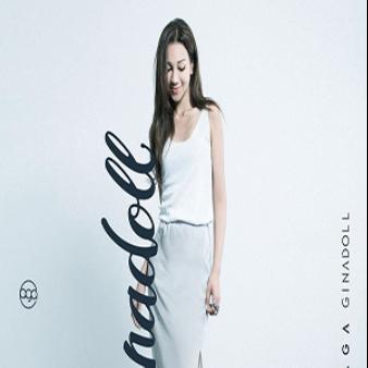 《Wonderful U》【唯美独奏】(AGA(江海迦)美妙的你 收录在专辑《Ginadoll》中)-钢琴谱