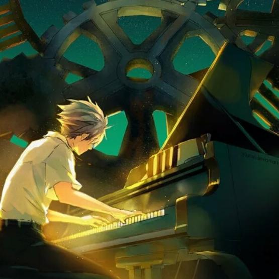 《想见你想见你想见你》乐队版-钢琴谱
