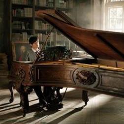 周杰伦情歌串烧(四)钢琴简谱 数字双手