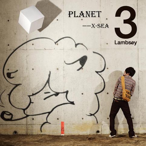 [双手简谱] PLANET ラムジ 行星 原调 独奏版-钢琴谱