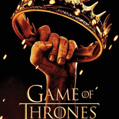 权力的游戏 四手联弹 双钢琴 Game of Thrones 《冰与火之歌》-钢琴谱