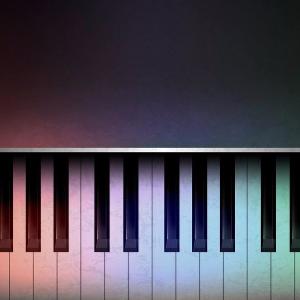 《海底》-钢琴独奏版 高度还原-钢琴谱
