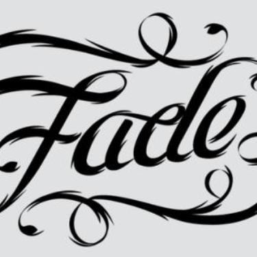 FADE 自编钢琴独奏炫酷版-钢琴谱