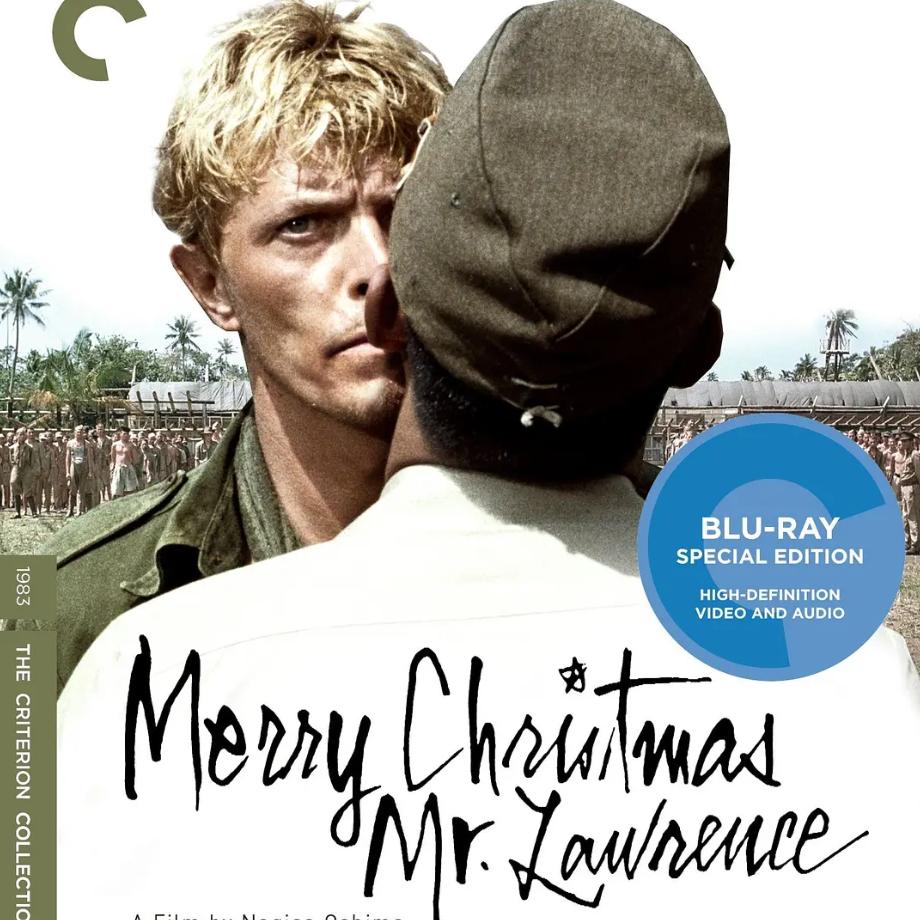 Merry Christmas Mr. Lawrence钢琴简谱 数字双手