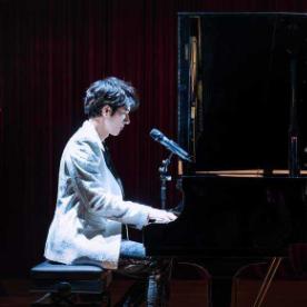 需要人陪钢琴简谱 数字双手 王力宏
