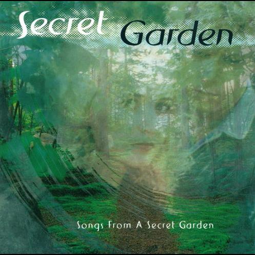 Song From A Secret Garden-木吉他指弹改编神秘园经典名曲神秘园之歌