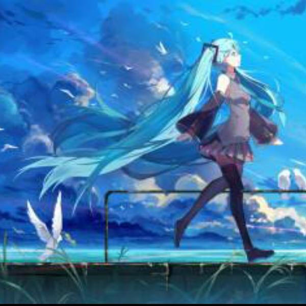 千本樱 简单版(LY)-钢琴谱
