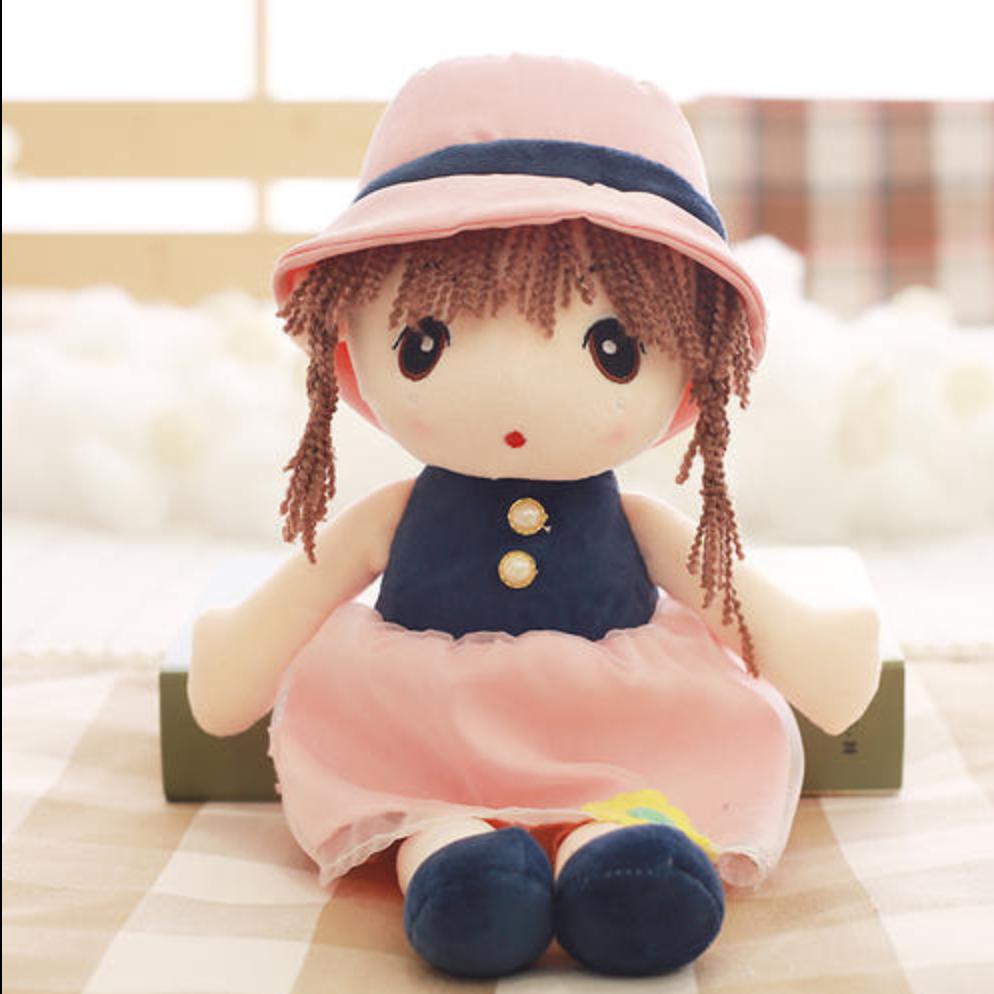 洋娃娃之歌 经典儿歌 琴童专用-钢琴谱