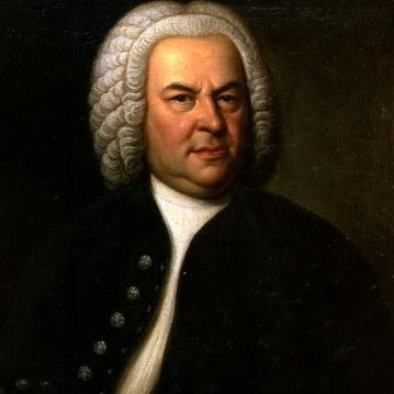 d小调赋格曲 带指法 Fugue No. 6 in D Minor BWV 851 考级 巴赫十二平均律 上册上卷 第6首-钢琴谱
