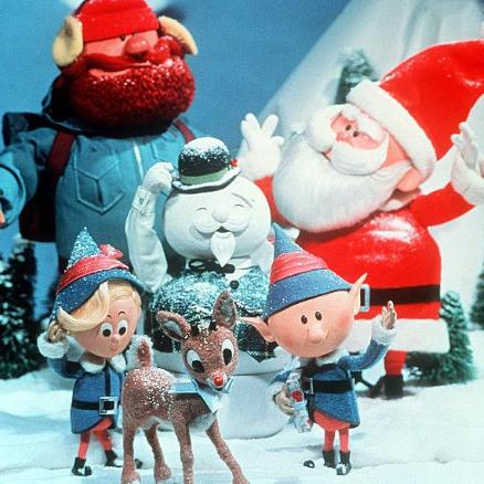红鼻子驯鹿鲁道夫 经典圣诞歌曲 C调 简易版 五线谱-钢琴谱