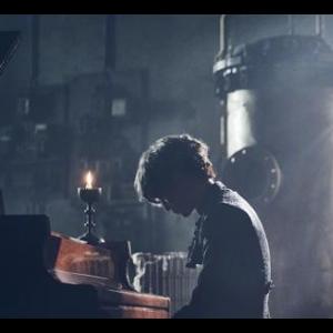 演员-C调(原曲和声+全新精编+一遍过+简易版)-钢琴谱