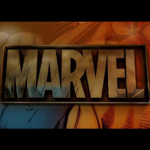 漫威宇宙电影片头[经典款] Marvel Studios Fanfare-钢琴谱