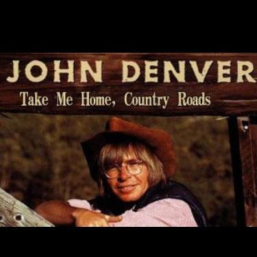 Take Me Home Country Roads 乡村路带我回家钢琴谱简单版-钢琴谱