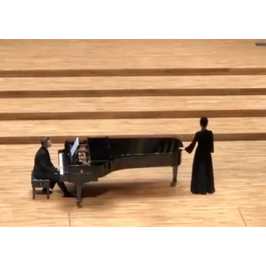 敕勒歌声乐歌谱降A调高清吴梦雪演唱版-钢琴谱