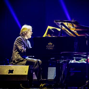 梦中的婚礼钢琴简谱 数字双手 保罗·塞内维尔、奥立佛·图森
