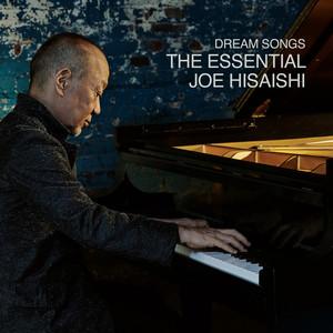 《Nostalgia》久石让(Joe Hisaishi)-钢琴谱