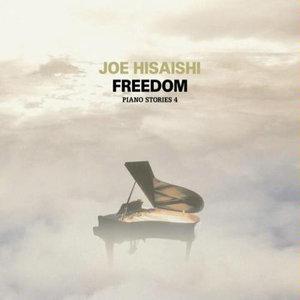 《Spring》-久石让(Joe Hisaishi)-钢琴谱