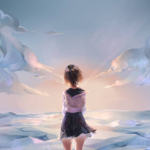 《Ephemeral Memories》极限还原版 MoreanP-钢琴谱
