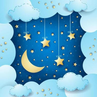 小星星  C调   小朋友喜欢的小星星-钢琴谱