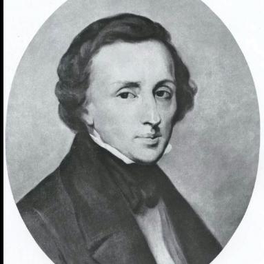 肖邦第三叙事曲 Chopin Ballade No.3 Op.47-钢琴谱