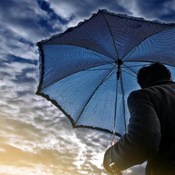 雨中漫步(准原版精制版本)-钢琴谱