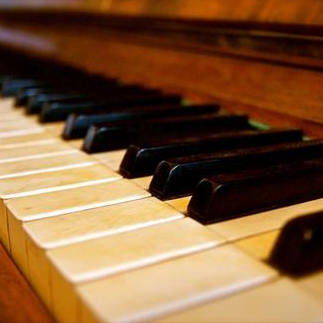 送别-钢琴谱