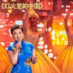 灯火里的中国钢琴简谱 数字双手 田地