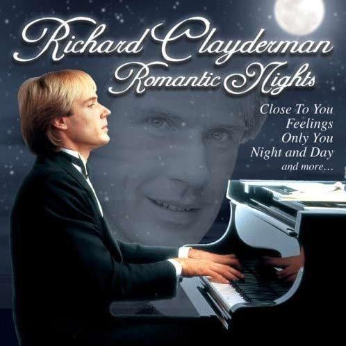 梦中的婚礼钢琴简谱 数字双手 理查德克莱德曼