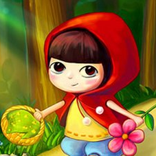 小红帽钢琴简谱 数字双手 StephyTang