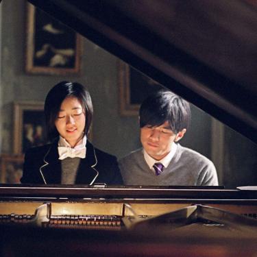 Secret(加长快板)不能说的秘密完美还原独奏版-钢琴谱