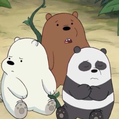 三只小熊-钢琴谱