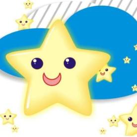 小星星-钢琴谱