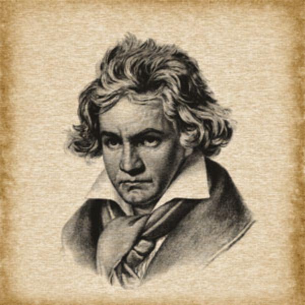 Beethoven Virus钢琴简谱 数字双手 Diana Boncheva
