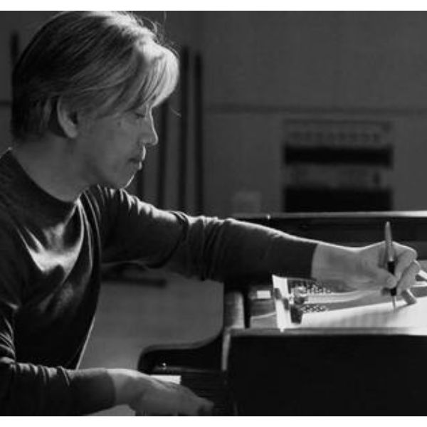 Merry Christmas Mr.Lawrence《圣诞快乐,劳伦斯先生》坂本龙一-钢琴谱