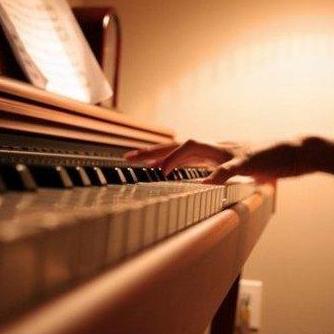 野蜂飞舞钢琴简谱 数字双手 尼古拉·里姆斯基-科萨科夫