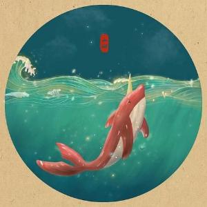 大鱼-钢琴谱