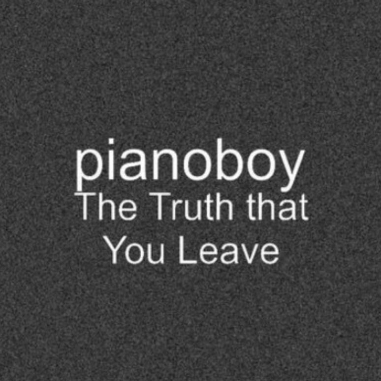 C调易弹The Truth That You Leave高度还原 你离开的事实 你离开的真相