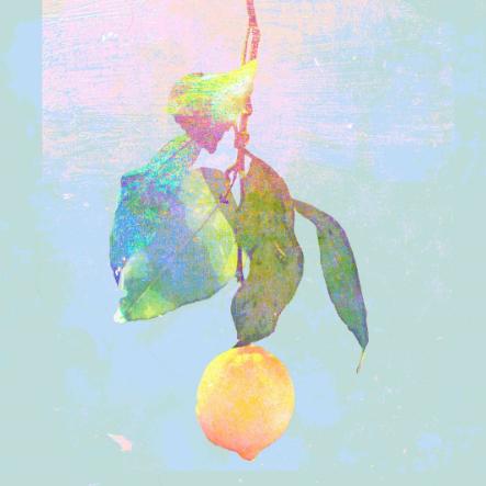 lemon-钢琴谱