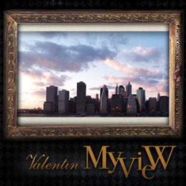 A Little Story 小故事 Valentin My View-钢琴谱