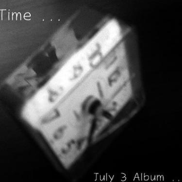 My Soul-July Time...我的灵魂/忧伤还是快乐-钢琴谱
