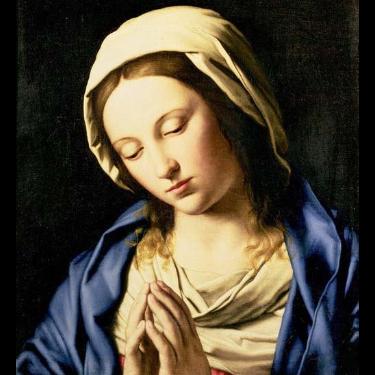 舒伯特 圣母颂 Ave Maria 独奏版-钢琴谱