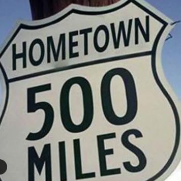 《500 miles》五百英里,儿童简易C大调版-钢琴谱