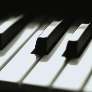 May Be钢琴简谱 数字双手
