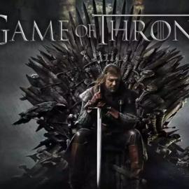 《权力的游戏》-Game of Thrones-钢琴谱