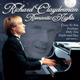 理查德克莱德曼-《遥远的回忆》-钢琴谱