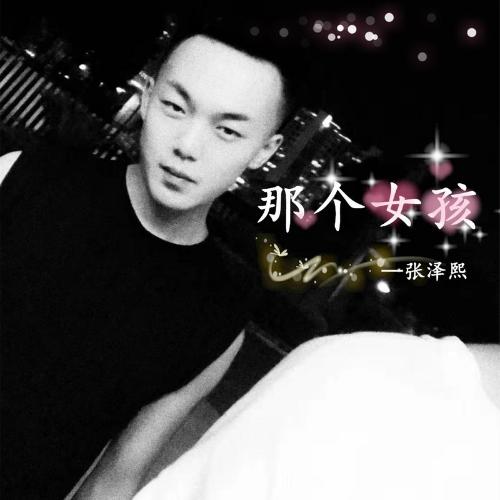 张泽熙-C《那个女孩》(全新精编+公式化伴奏+完整版)-钢琴谱