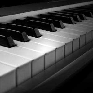 卡农-Brian Crain改编版-钢琴谱